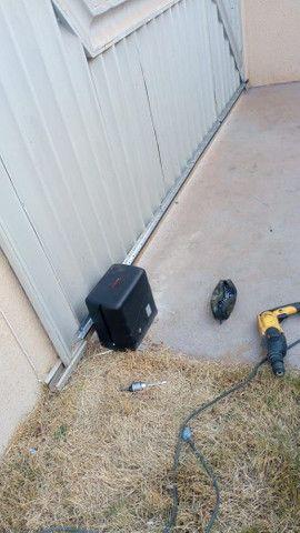 Sistema de segurança eletrônica em geral - Foto 3