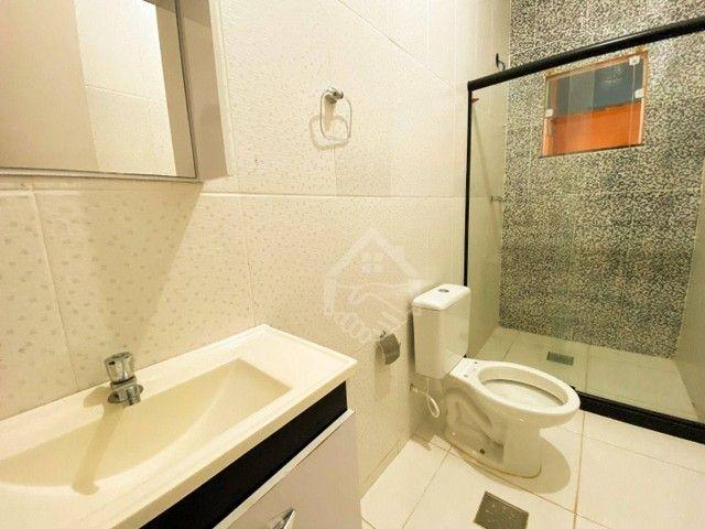 Casa com 2 dormitórios à venda, 89 m² por R$ 230.000 - Boqueirão - São Pedro da Aldeia/Rio - Foto 13