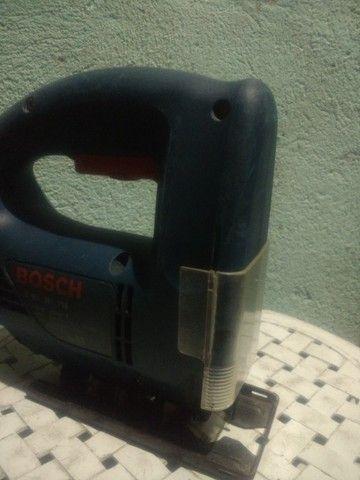 Serra tico-tico Bosch - Foto 4