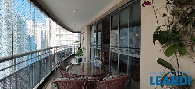Apartamento para alugar com 4 dormitórios em Vila leopoldina, São paulo cod:645349 - Foto 2