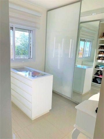 Casa com 3 dormitórios à venda, 181 m² por R$ 1.485.000,00 - Loteamento Residencial Vila B - Foto 12