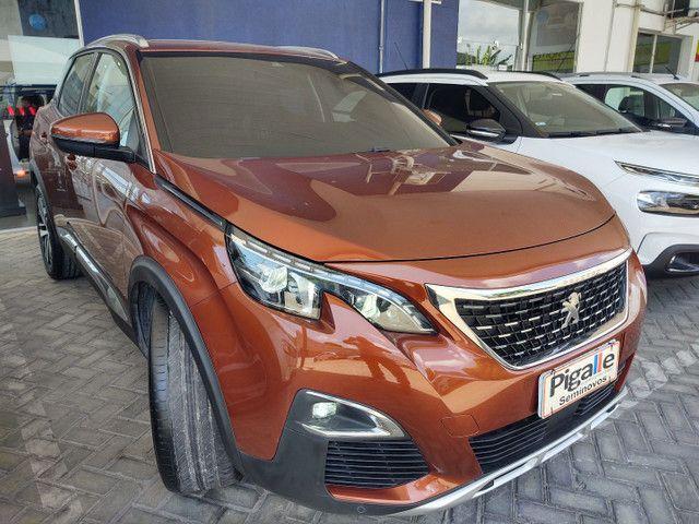 Peugeot 3008 Griffe THP 1.6 Automático 2019 Negociação Julio Cezar (81) 9.9982.3603 - Foto 3