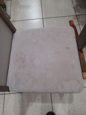 Cadeira de MDF - Foto 3