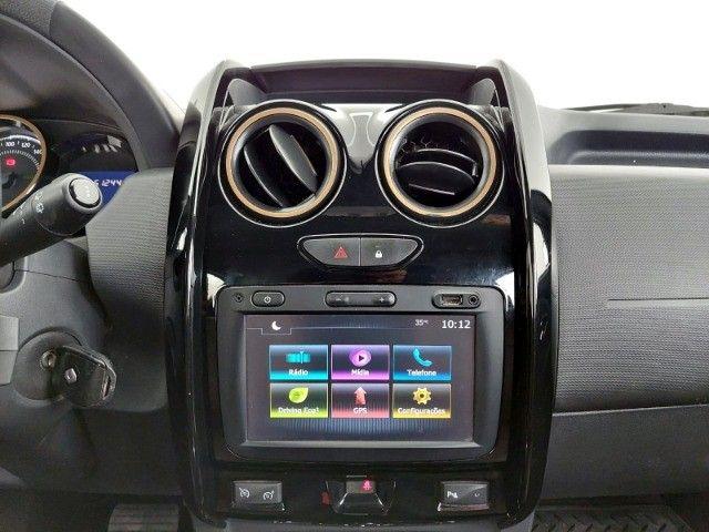 Duster Dynamique 2.0 Automático Completo/ Veículo á Gás - (ÚnicoDono) - Foto 16