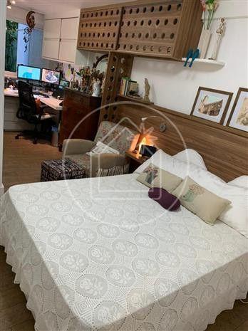 Apartamento à venda com 2 dormitórios em Botafogo, Rio de janeiro cod:888432 - Foto 11