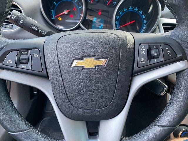 Chevrolet Cruze 1.8 LT Automático 4P - Foto 10