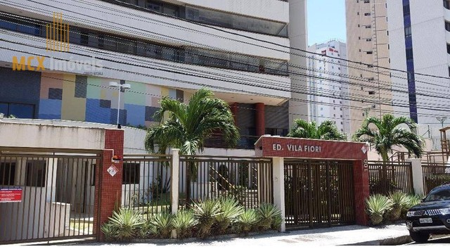Apartamento com 4 dormitórios à venda, 247 m² por R$ 1.100.000,00 - Guararapes - Fortaleza - Foto 3