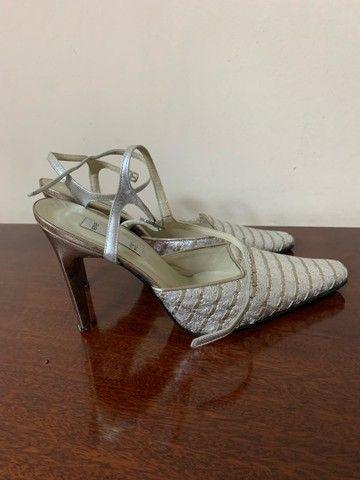 Sapato de luxo - Foto 3