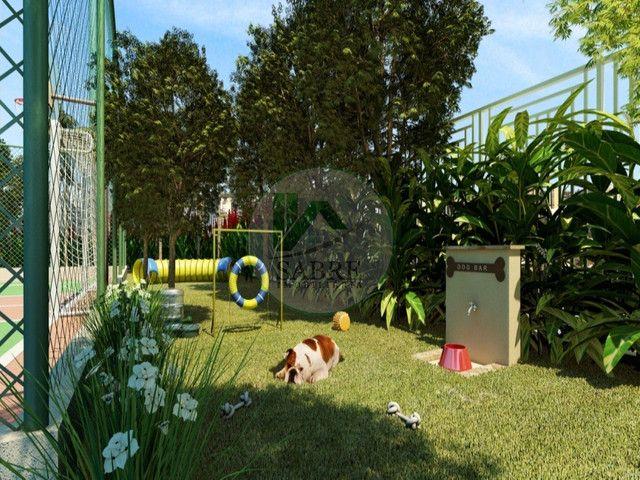 Apartamento 3 suíte a venda, Condomínio Living Garden, Próximo ao Parque do Cocó, Fortalez - Foto 9