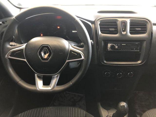 Renault LOGAN LIFE 1.0 - Foto 10