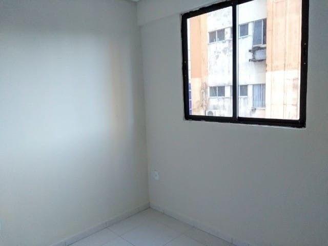 MD I Edf. Rafaela Gonçalves na Encruzilhada | 3 quartos 60m² | Aproveite - Foto 12