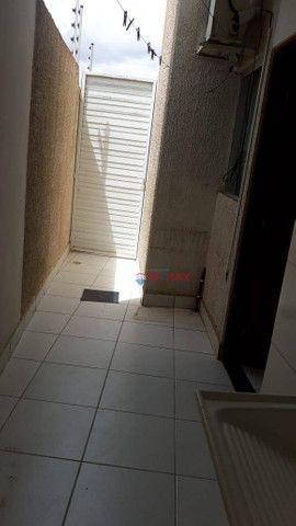Vendo apartamento de 2 quartos no bairro Nova Caruaru - Foto 13