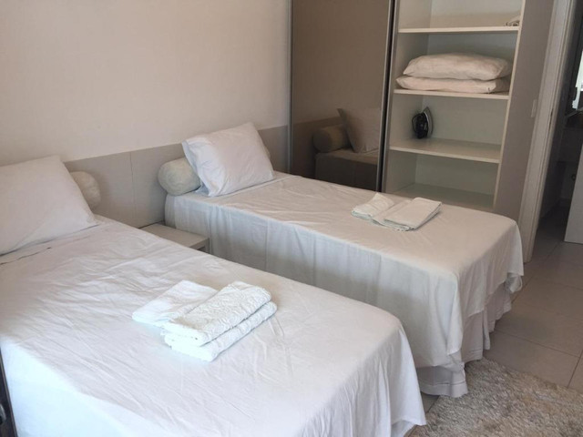 Apartamento com 2 quartos à venda, 70 m² por R$ 1.350.000 - Muro Alto - Ipojuca/PE - Foto 8