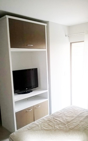 Alugamos um apartamento 2/4 mobiliado no Edifício La Residence - Foto 12