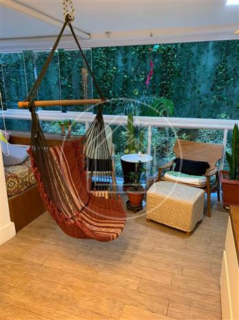 Apartamento à venda com 2 dormitórios em Botafogo, Rio de janeiro cod:888432 - Foto 6