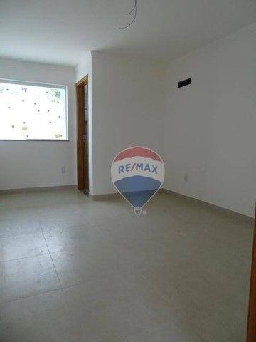 Apartamento Duplex com 2 dormitórios à venda, 91 m² por R$ 260.000,00 - Cambolo - Porto Se - Foto 19