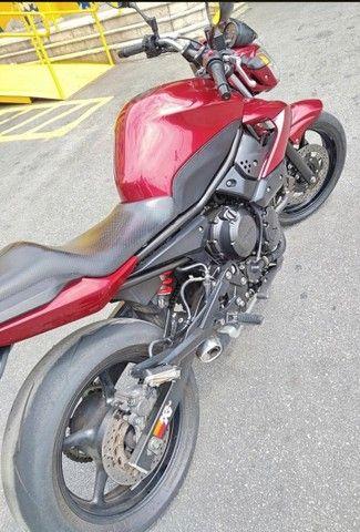 Yamaha XJ6n  - Foto 6