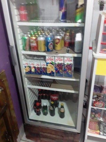 Freezer de bebida. - Foto 3