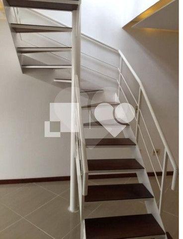 Apartamento à venda com 3 dormitórios em Jardim lindóia, Porto alegre cod:28-IM420504 - Foto 2