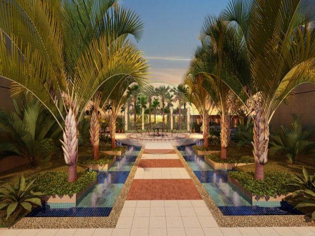 Apartamento 3 suíte a venda, Condomínio Living Garden, Próximo ao Parque do Cocó, Fortalez - Foto 6