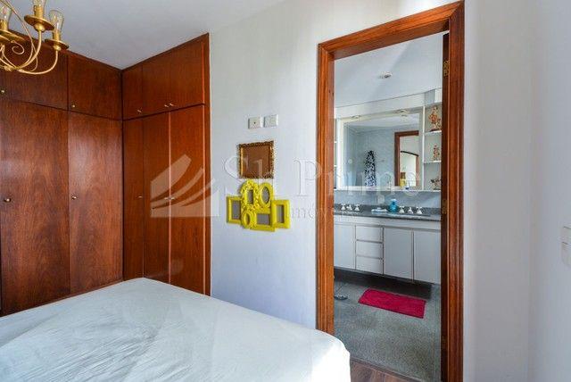 Cobertura duplex para locação e venda com 274m² - Moema, SP. - Foto 18