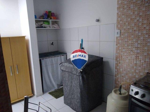 Apartamento com 2 dormitórios para alugar, 65 m² por R$ 1.600/mês - Boa Vista - Garanhuns/ - Foto 14