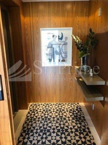 Apartamento para alugar no condomínio Splendor Ibirapuera, 222 m² por R$ 20.000/mês - Vila - Foto 12