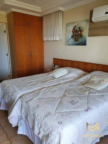 Apartamento com 4 suítes à venda, 200 m² por R$ 1.490.000 - Porto das Dunas - Aquiraz/CE - Foto 13