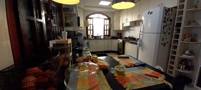 Casa de condomínio à venda com 3 dormitórios em Braúnas, Belo horizonte cod:50675 - Foto 5