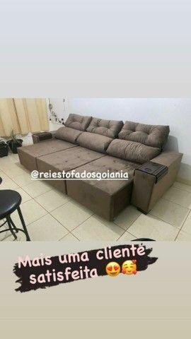 Promoção sofá retrátil a partir de 1399 avista