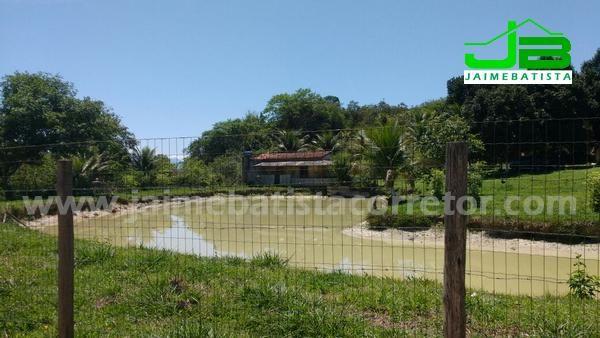 Sítio com 90.000m² em Vale das Pedrinhas - Guapi - RJ - Foto 3