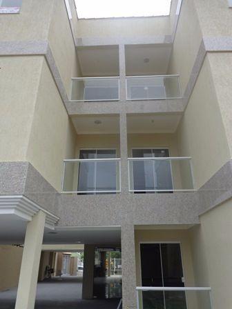Apartamento na Cidade Alegria em Resende RJ