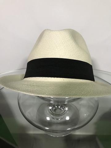 Chapéu Panamenho legítimo - 69.992589808