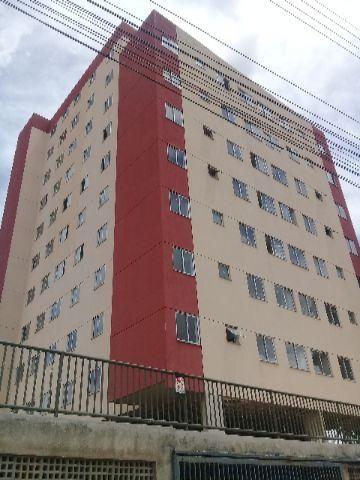 Apartamento samambaia