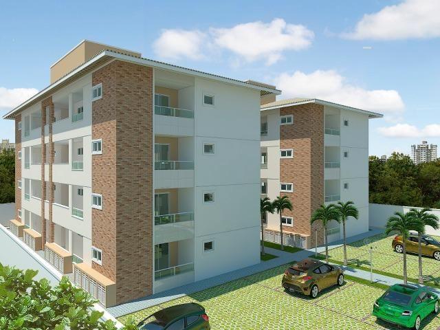 Apartamento 02 quartos - Jurema