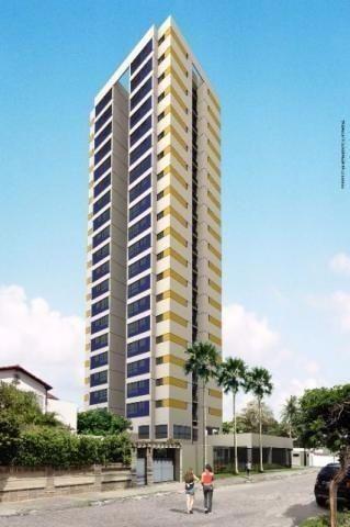 Apartamento em Campo Grande, 2 Quartos, Suite