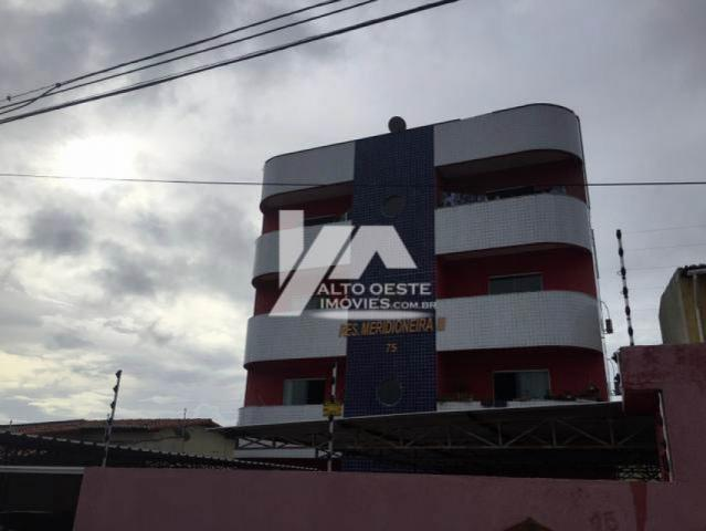 Apartamento no Nova Parnamirim em Parnamirim - RN