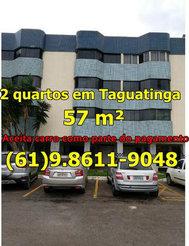 Apartamento QNL 12 - Taguatinga Norte