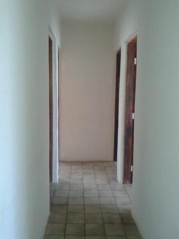 Apartamento José Tenório, 3 quartos