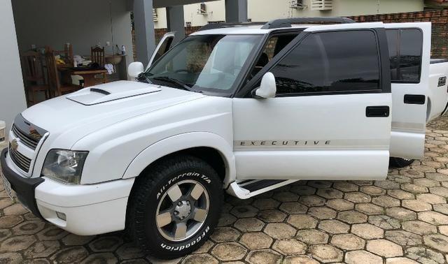 Gm - Chevrolet S10 Gm - Chevrolet S10