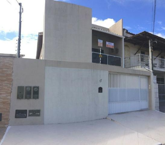 Alugue Casa no Conjunto JK, Bairro Jabotiana