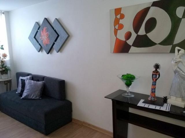 Cobertura 3 quartos no Ouro Preto à venda - cod: 221846