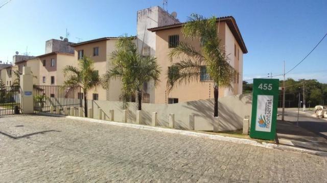 Alugue Apartamento no Residencial Montserrat, Bairro Jabotiana
