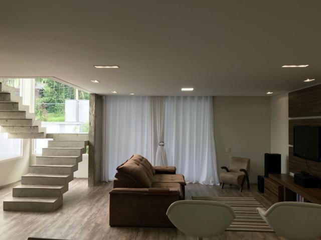 Linda casa 3 suites bairro Gloria em Joinville - Foto 6
