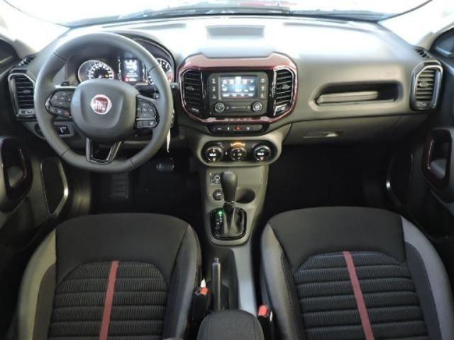 Fiat Toro Freedom Road 1.8 16v Flex Automatica.
