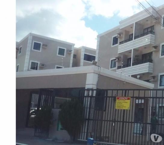 Apartamento térreo nascente Residencial Eco Villares I - Serraria