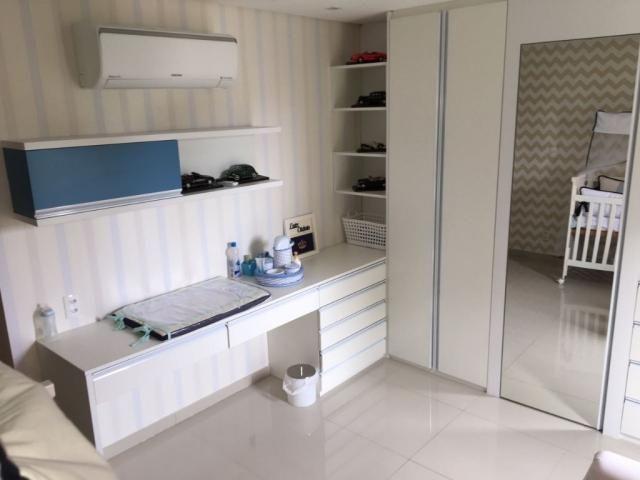 Casa de condomínio à venda com 4 dormitórios em Poço, Recife cod:11 - Foto 11