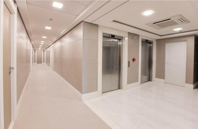 Salas - Alpha Medical Center - Área de saúde - Alphaville - Foto 5
