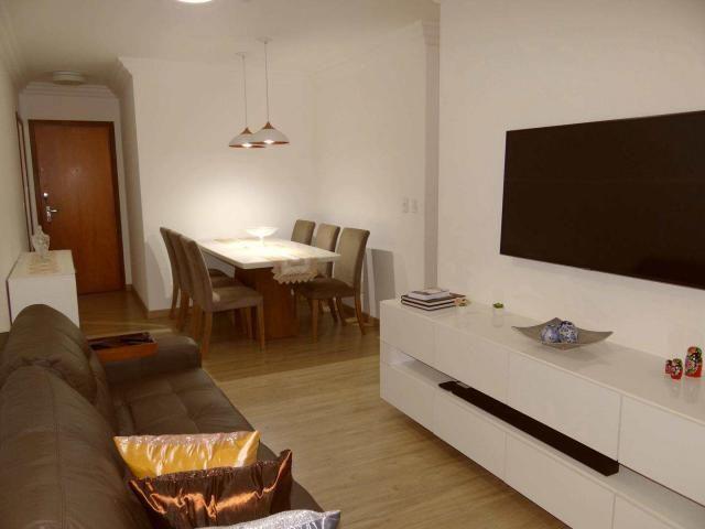 Apartamento à venda com 3 dormitórios em Jardim camburi, Vitória cod:IDEALIVD401 - Foto 2