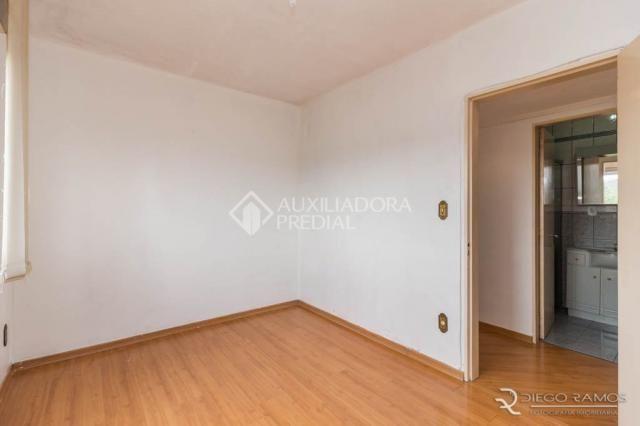 Apartamento para alugar com 2 dormitórios em Santa tereza, Porto alegre cod:287844 - Foto 11